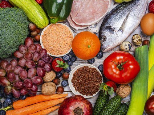 Zdrowa dieta a odporność